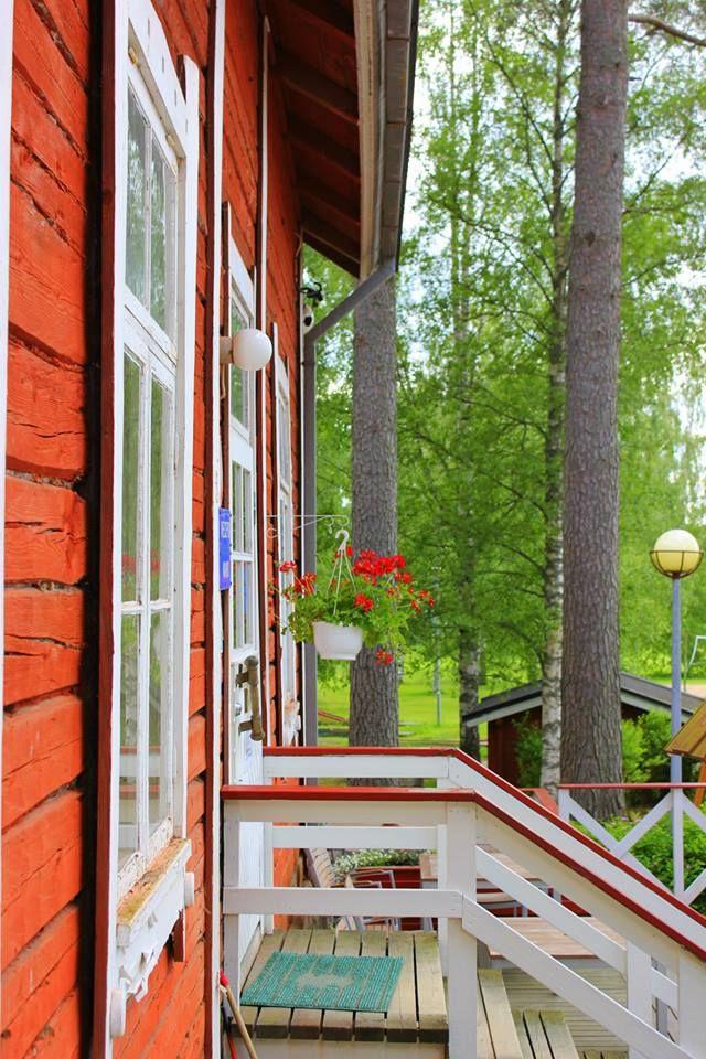 Toivolansaari Camping, Ikaalinen, Finland