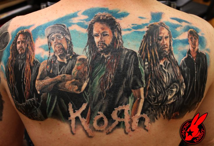 132 best images about rock metal tattoos on pinterest portrait tattoos rob zombie and led. Black Bedroom Furniture Sets. Home Design Ideas