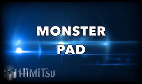 Monster Pad van Himitsu Magic is te waanzinnig om snel uit te leggen....Het komt er op neer dat je diverse voorspellingen kunt doen op een fantastische manier.
