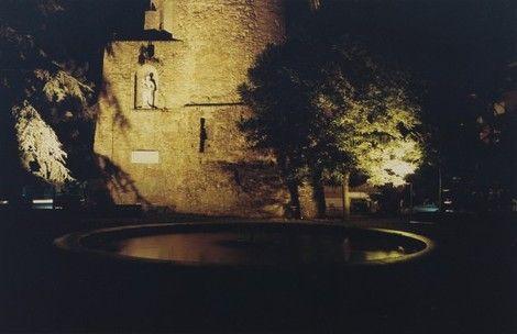 Luigi Ghirri, Legnago, Il Torrione 1989