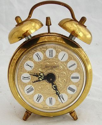 151 best Famous JERGER Clocks and History images on Pinterest