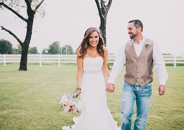 Vest On Down And Jeans For Groom This Is My Friend S Wedding I M Pretty Much Copying Our May 30 2017 Pinterest