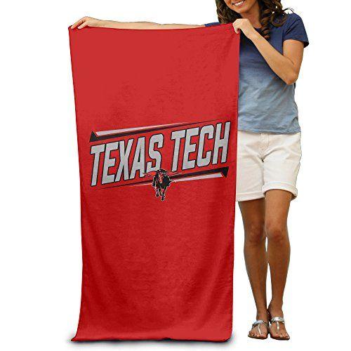 Texas Tech Red Raiders Toilet Seat