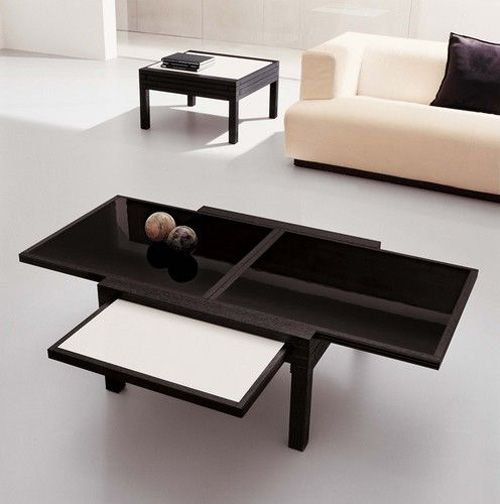 Expandable Coffee Table Best 234 Best Expandable Tables Images On Pinterest  Coffee Tables Design Ideas