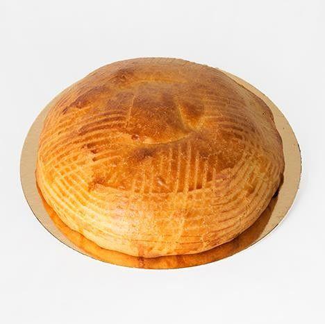 Torta Chianciano dolce tradizionale toscano