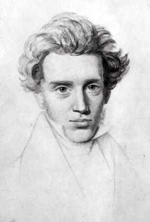 """""""Il concetto dell'angoscia"""" di Soren Kierkegaard"""