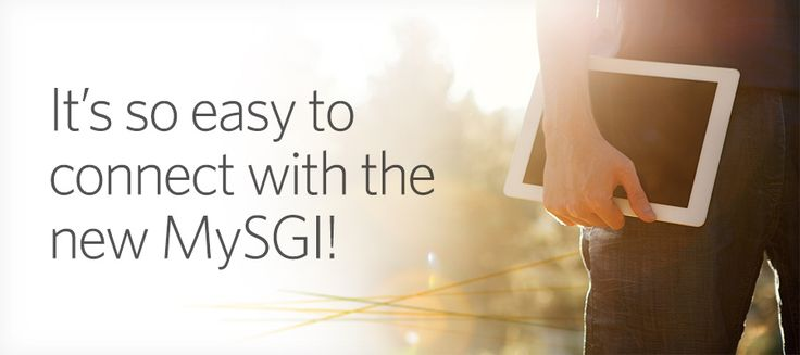 Over the past few months, we've been redesigning MySGI to make it even easier for you to connect with us. With the new MySGI, you can still take care of your licence plate and driver's licence transactions online. And now, we've added new features so you can: View your SGI CANADA insurance policies Make insurance policy payments View your claims File a new claim