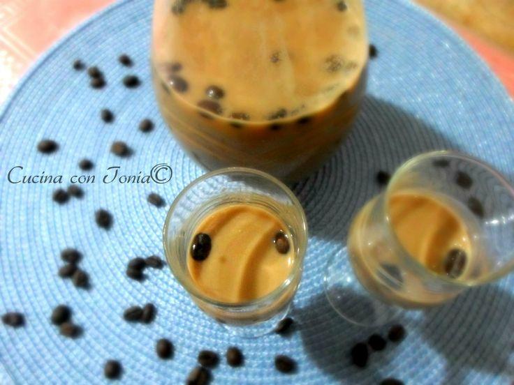 Liquore al caffè Musetti