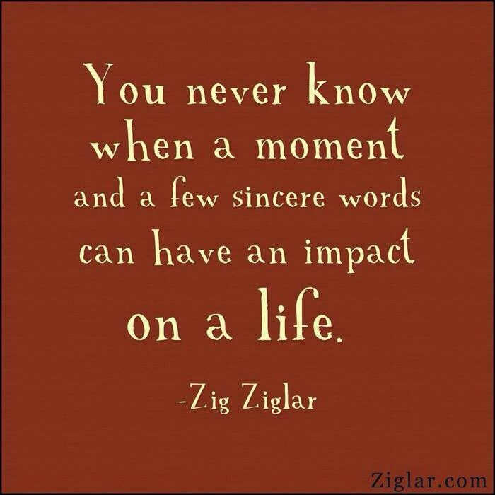 Zig Ziglar Quotes Change QuotesGram