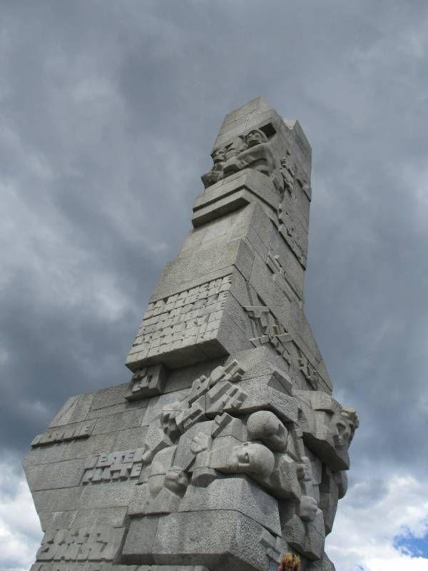 westerplatte gdansk