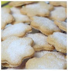Outydse Soetkoekies | Huletts Sugar
