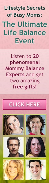 Balance, Ease and Support is Now Here for Busy #Moms Like You! All you have to do is go here www.LifeBalanceEvent.com and Join the greatest #Mommy Experts in the world (many have been on Oprah). *100% Free Interviews*