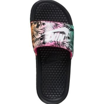 45ed7ba0e8328 girls nike sandals cheap   OFF59% The Largest Catalog Discounts
