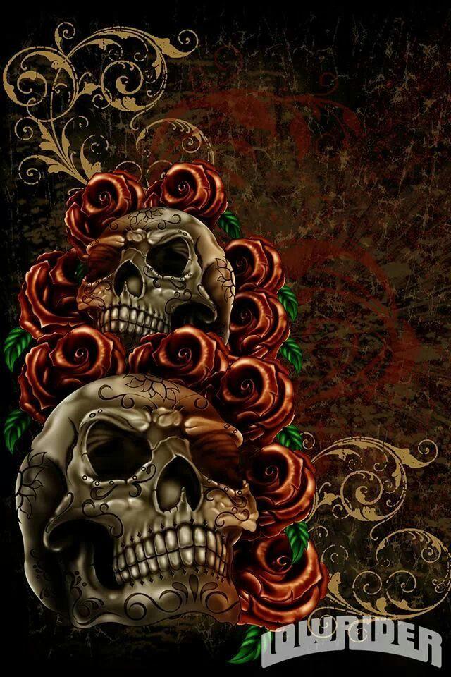 Skulls | skulls | Skull art, Skull, Art