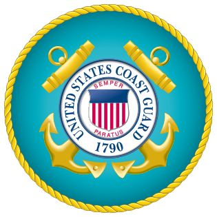 August 4, National Coast Guard Day.  Semper paratus!