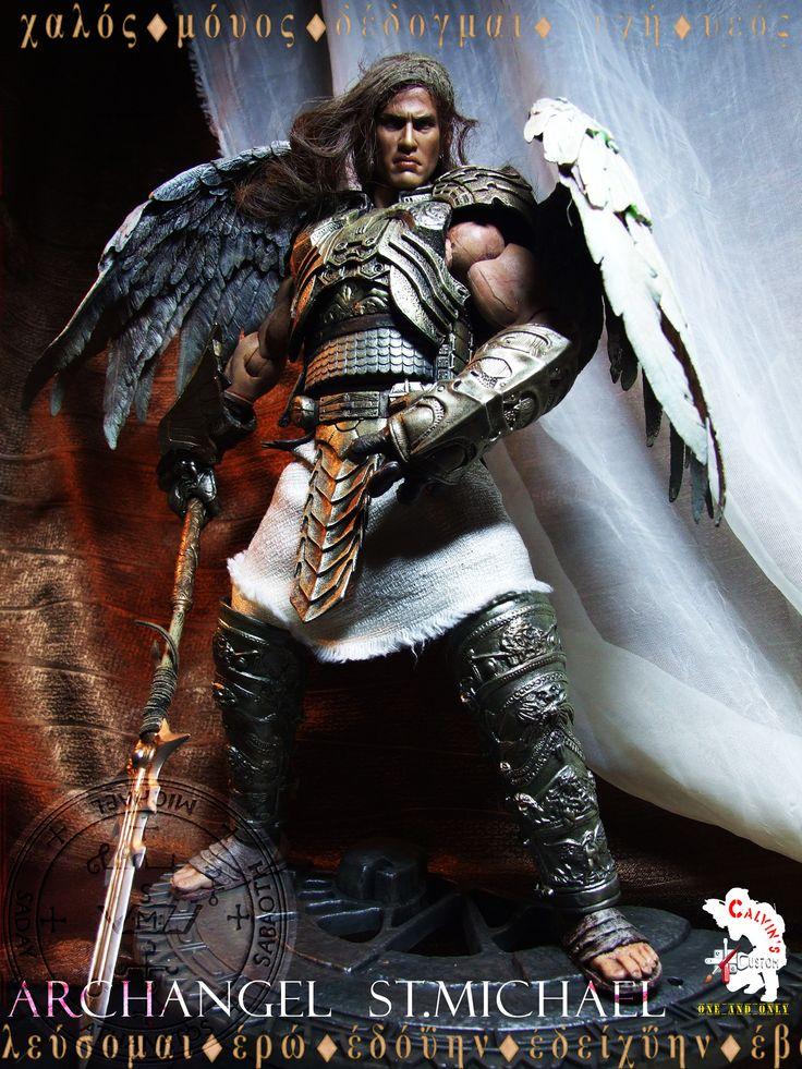archangel michael - Google Search   Archangel michael ...