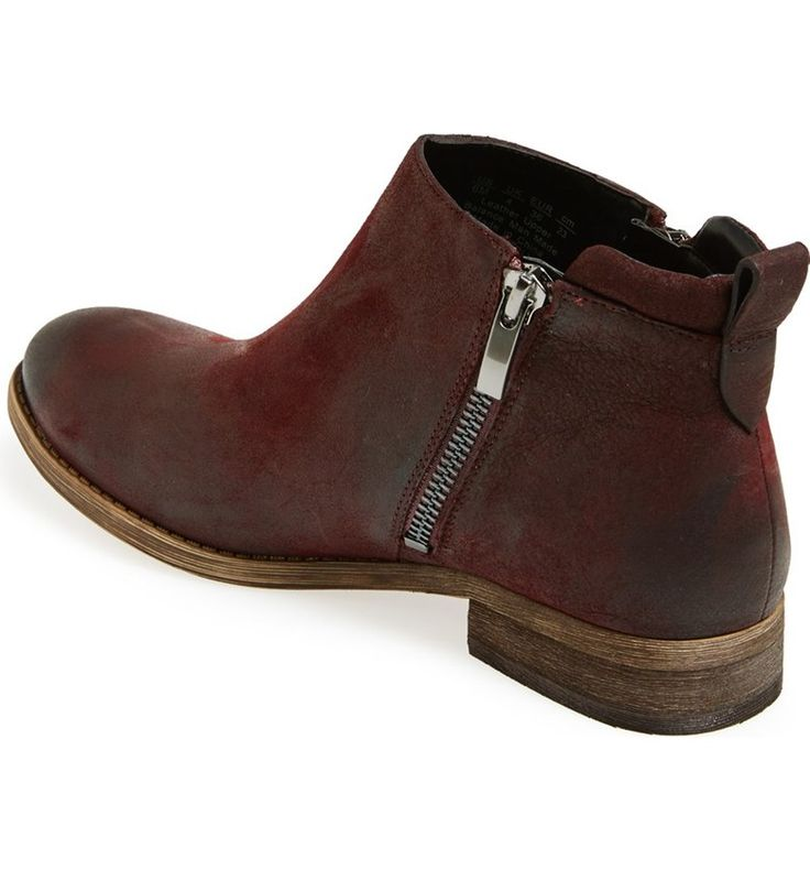 Haverly' Bootie, Wine?  FRANCO SARTO