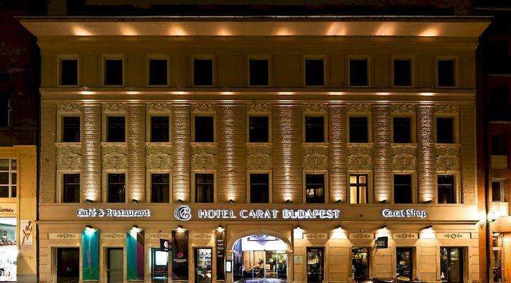 Carat Boutique Hotel - Hotels.com – Kedvező ajánlatok és árkedvezmények a szobafoglaláshoz a luxusszállodáktól az olcsó szálláshelyekig minden szobatípusnál