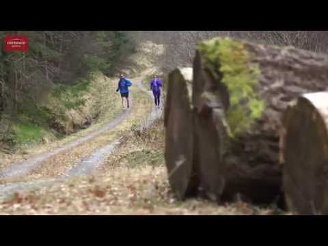 Why I Run | A short trail running film - YouTube