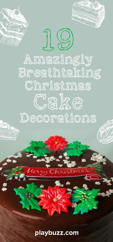 Xmas Cake Decorating Books : Best 25+ Cake Decorating Books ideas on Pinterest Pastel ...
