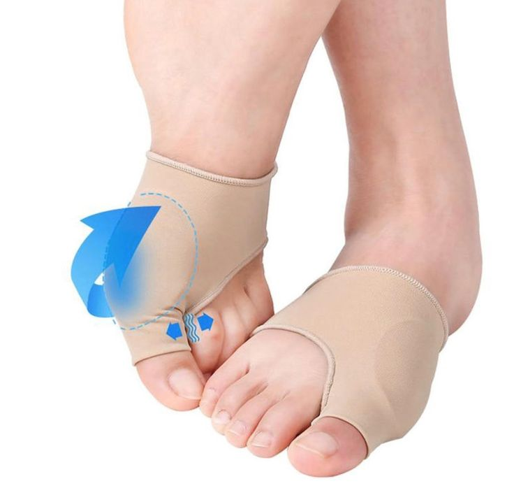 Pin on bunion exercises