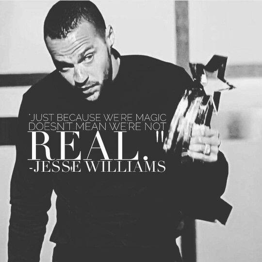 Jessie Williams