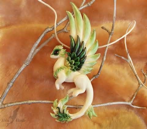 fimo dragon pendant - Avast Yahoo Image Search results