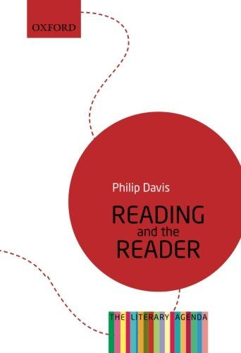 Philip DavisReading and the Reader: The Literary Agenda. Oxford: Oxford University Press
