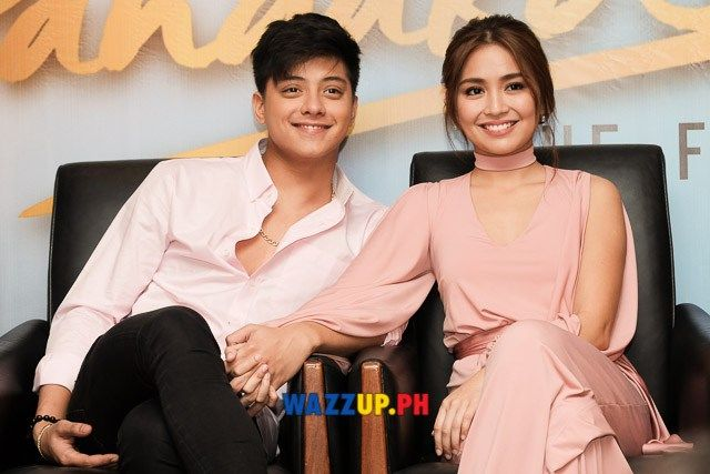 A presscon was held for the teleserye Pangako Sa'Yo on its Finale days. A star studded casts except for Angelica Panganiban attended the event. Here is the Livestream Coverage of the Finale P…