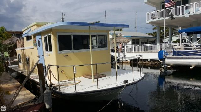 Check out this 1970 Drift Cruiser 38 on in 2019 | Key largo