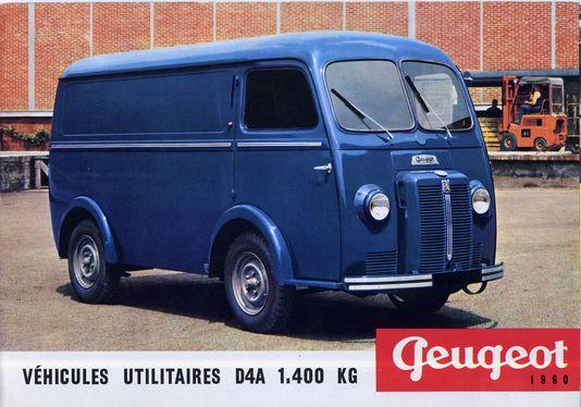 L'Aventure Peugeot