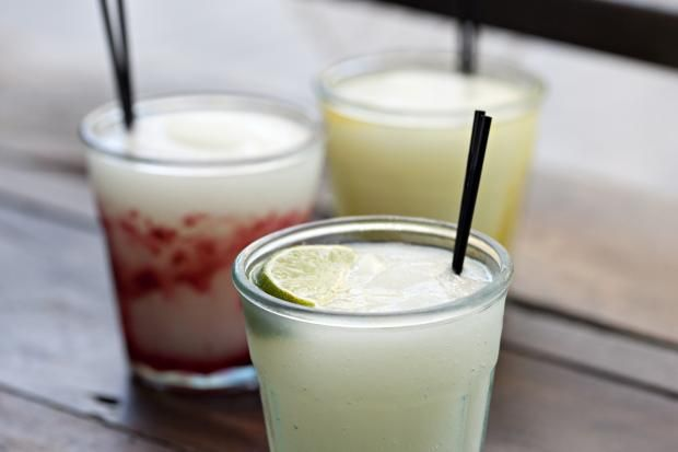 National Margarita Day - it comes around so fast. Raise a glass to the Mexican…