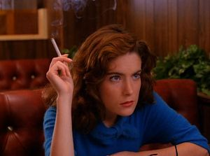 "I got Donna Hayward! Which ""Twin Peaks"" Character Are You?"