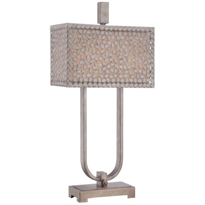 Nowoczesna lampka stołowa CONFETTI doda blasku każdemu pomieszczeniu. #mlamp #oświetlenie #wewnętrzna #lampa #lampka #biurkowa #nowoczesna