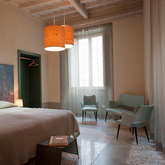 Reserve CasaCau Roma na Tablet Hotéis