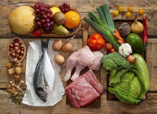 Dieta de «cuidado las cenas»