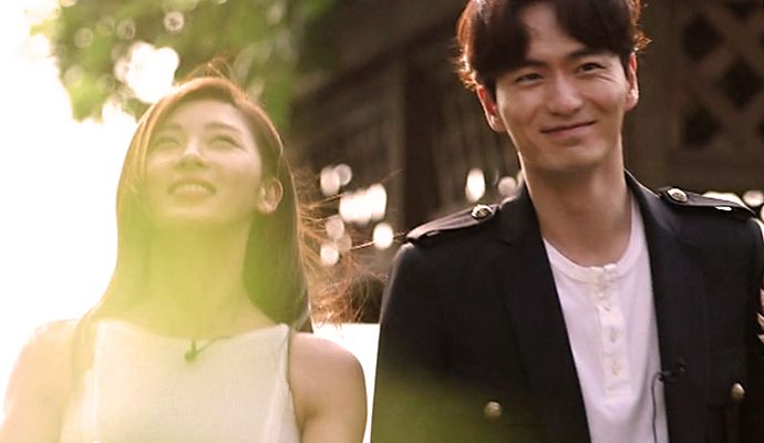 """""""The Time We Were Not In Love"""": Ha Ji Won & Lee Jin Wook's SBS Midnight TV Interview + The Oh Family + Choo Soo Hyun Crushes On Our Hero In Uniform"""