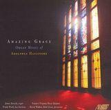 Amazing Grace: Organ Music of Adolphus Hailstork [CD]