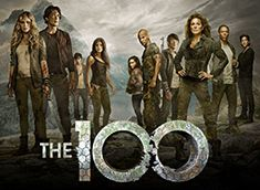 """THE 100 """"Die All, Die Merrily"""" Octavia (Marie Avgeropoulos) fights in the final battle for her people's survival, but not everyone is willing to play fair. Eliza Taylor, Bob Morley, Paige Turco, Devon Bostick, Lindsey Morgan, Christopher Larkin, Richard Harmon, Zach McGowan, Isaiah Washington and Henry Ian Cusick also star. (1 Hour)"""