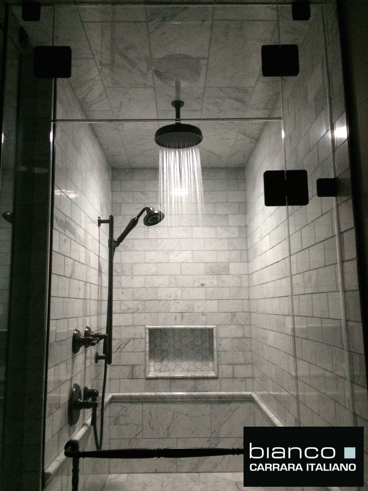 Carrara Bianco Polished Marble Tile, Available Online From  Http://www.thebuilderdepot