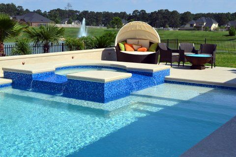 11 Best Sunset Pools Most Beautiful Pools Built Images On