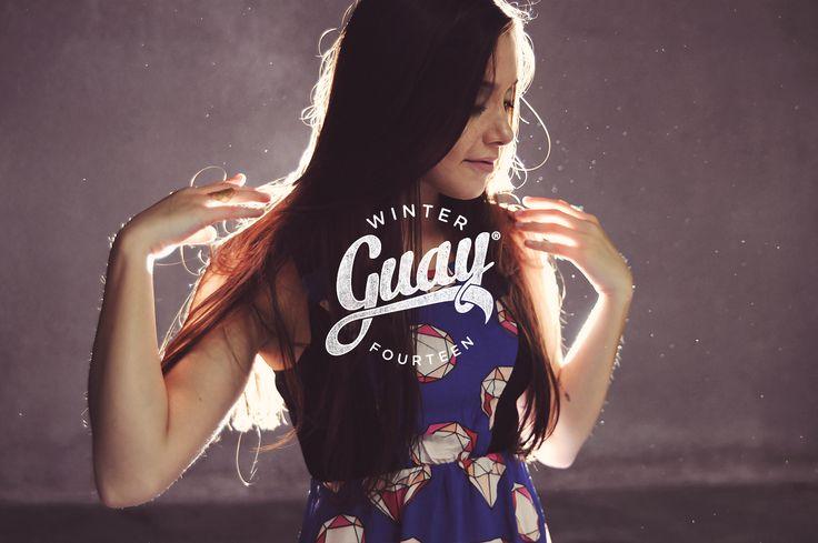 Guay W14 <3