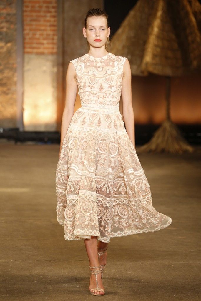 Christian Siriano S2014 Pretty Pinterest