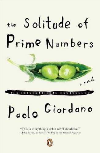 The Solitude of Prime Numbers: A Novel by Paolo Giordano, http://www.amazon.com/dp/B0054U56E6/ref=cm_sw_r_pi_dp_9A.Qpb1EF9579: Paolo Giordano, Worth Reading, Prime Numbers, Books Club, Books Worth, Solitude, Novels, Reading Lists, Books Reading