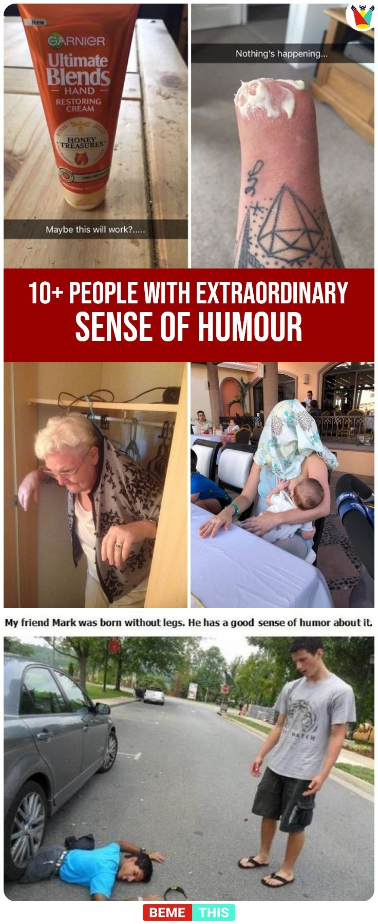 10 People With Extraordinary Sense Of Humour Senseofhumour Peoplearefunny Bemethis Cute Jokes Funny Movies For Kids Dog Quotes Funny