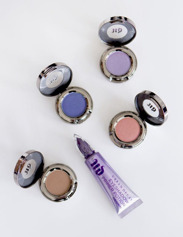 Pin Your Way To Cabo! Contest with Urban Decay and Peek