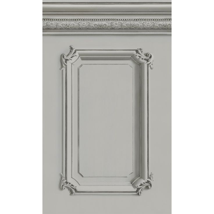 1000 ideas about papier peint gris on pinterest chambres peintes en gris murs peints en gris. Black Bedroom Furniture Sets. Home Design Ideas