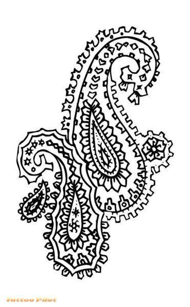 Mehndi Henna Symbols : Best indian mehndi henna designs templates for