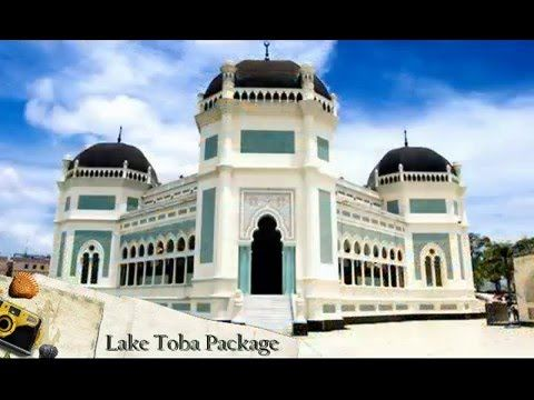 Medan Lake Toba Tour Package