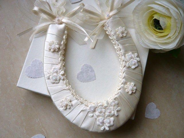 Wedding Horseshoe £15.95